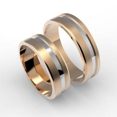 Восковка кольцо 8438