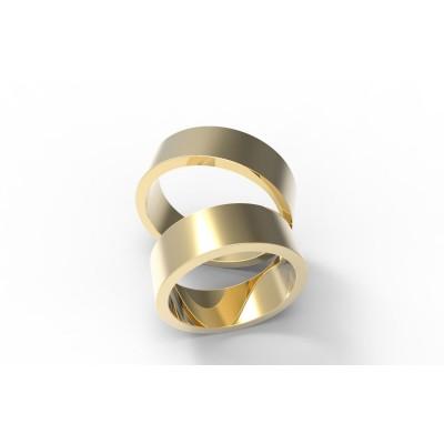 Восковка кольцо 8440