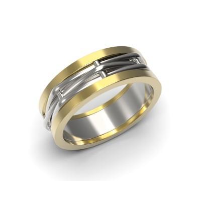 Восковка кольцо 8441