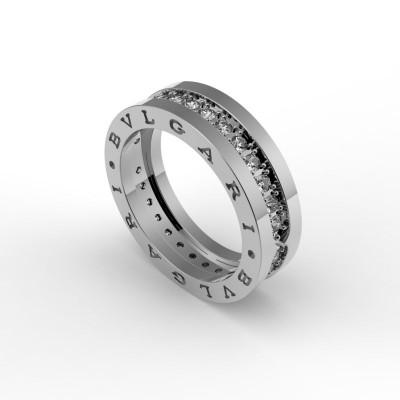 Восковка кольцо 8451