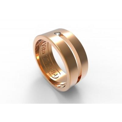 Восковка кольцо 8454