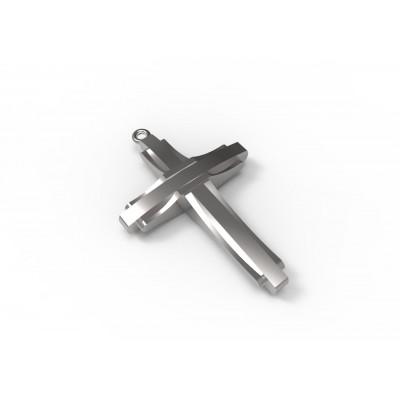 Восковка крест 8456