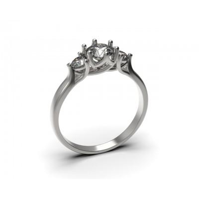 Восковка кольцо 8457