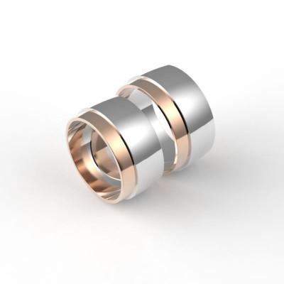Восковка кольцо 8458