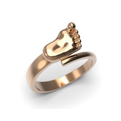 Восковка кольцо 8476