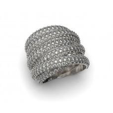 Восковка кольцо 8479