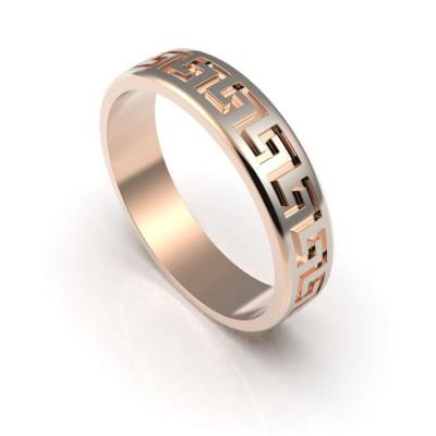 Восковка кольцо 8486