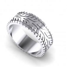 Восковка кольцо 8490