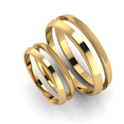 Восковка кольцо 8492