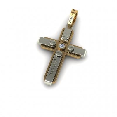 Восковка крест 8507.1