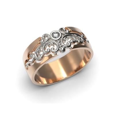 Восковка кольцо 8508
