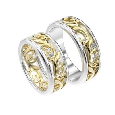 Восковка кольцо 8510