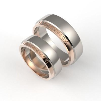 Восковка кольцо 8511