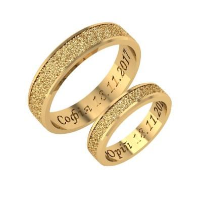 Восковка кольцо 8515