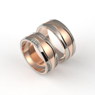 Восковка кольцо 8516