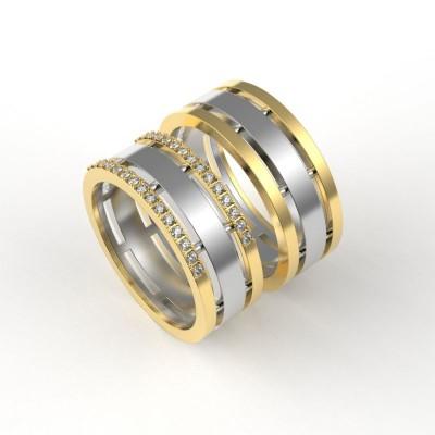 Восковка кольцо 8518
