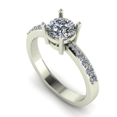 Восковка кольцо 8532