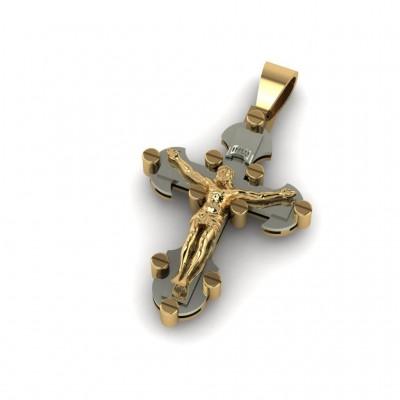 Восковка крест 8557