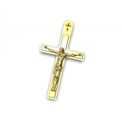 Восковка крест 8563