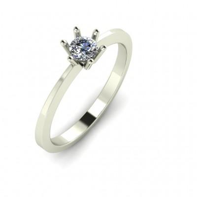Восковка кольцо 8567