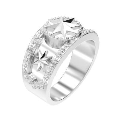 Восковка кольцо 8573