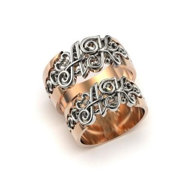 Восковка кольцо 8591