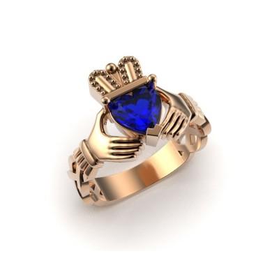 Восковка кольцо 8593