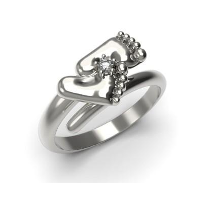 Восковка кольцо 8594