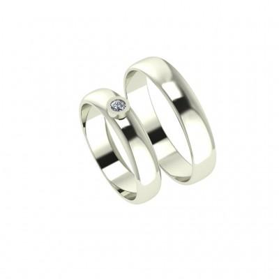 Восковка кольцо 8595