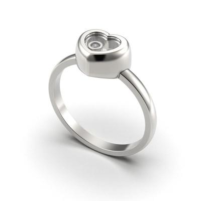 Восковка кольцо 8597