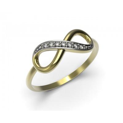 Восковка кольцо 8603
