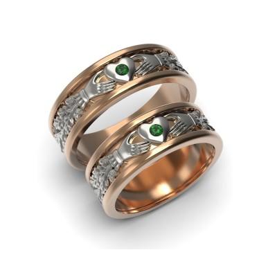 Восковка кольцо 8612