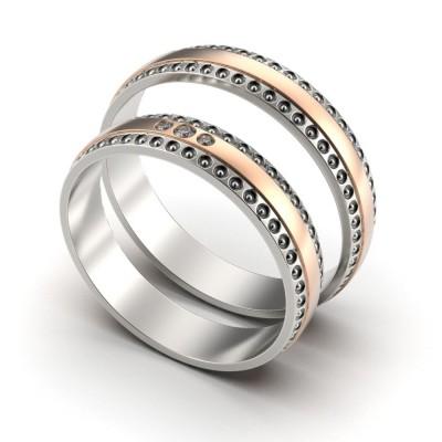Восковка кольцо 8614