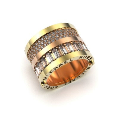 Восковка кольцо 8615