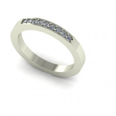 Восковка кольцо 8647