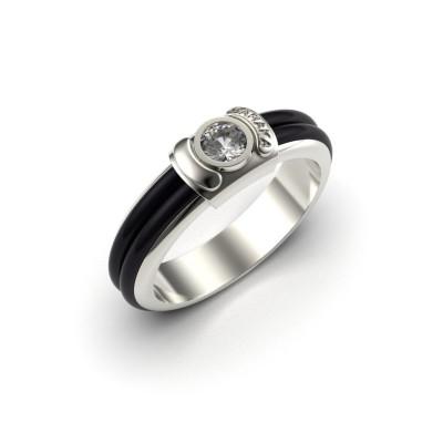 Восковка кольцо 8653