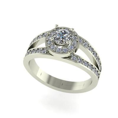 Восковка кольцо 8655