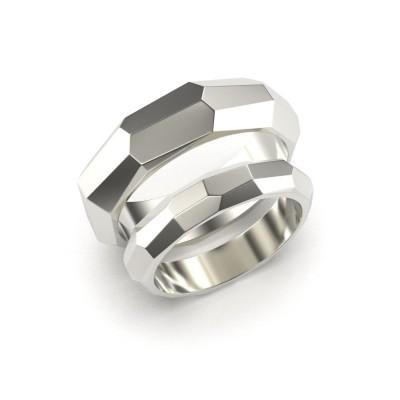 Восковка кольцо 8665