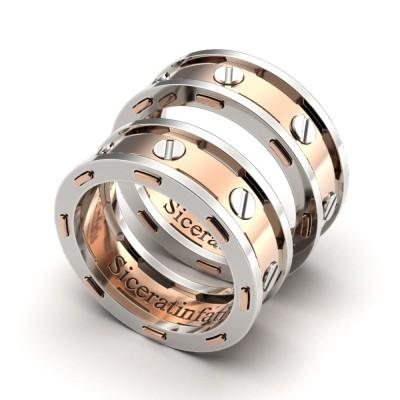 Восковка кольцо 8671