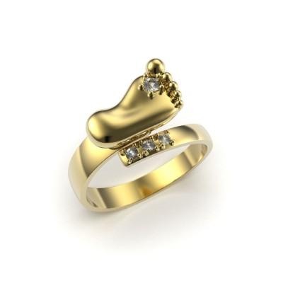 Восковка кольцо 8675