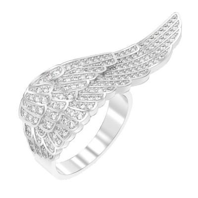 Восковка кольцо 8699