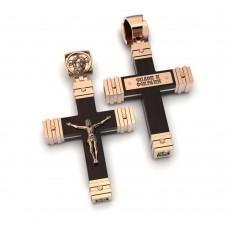 Восковка крест 8714