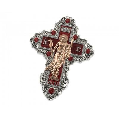 Восковка крест 8724