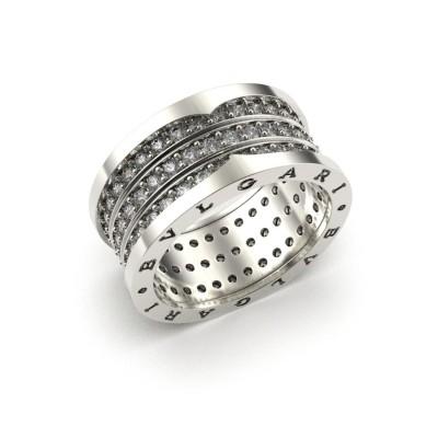 Восковка кольцо 8726