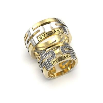 Восковка кольцо 8728