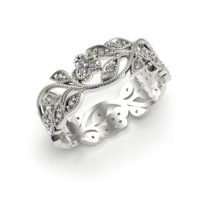 Восковка кольцо 8735