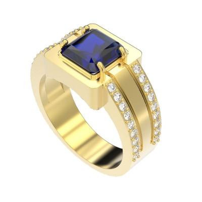 Восковка кольцо 8741