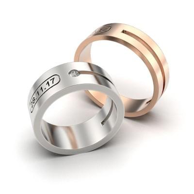 Восковка кольцо 8742