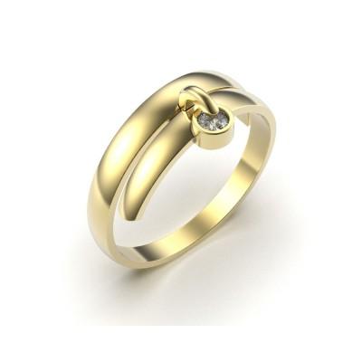 Восковка кольцо 8744