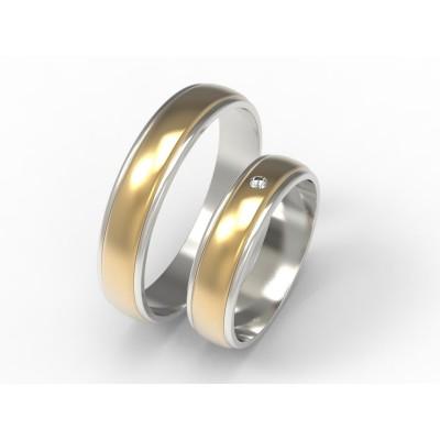 Восковка кольцо 8757